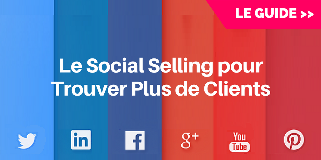 social selling clients