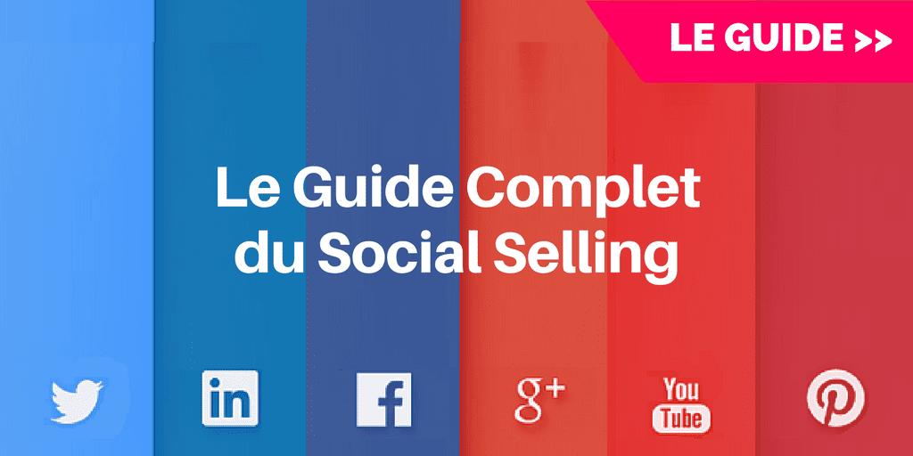 guide social selling