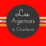 Les Agences à Charleroi