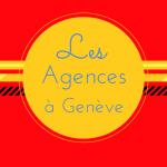 Les Agences à Genève