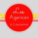 Les Agences à Lausanne