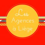 Les Agences à Liège