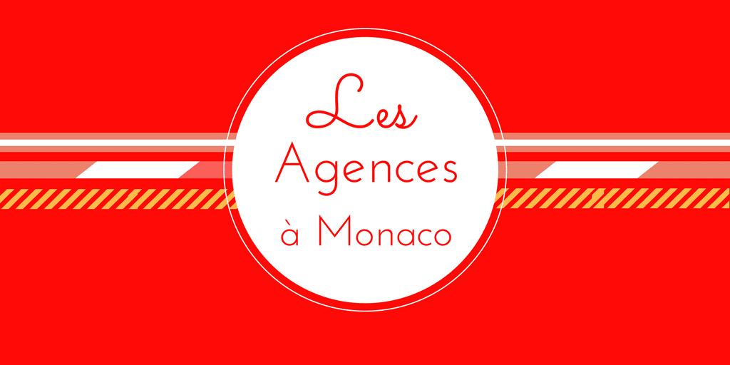 agences monaco