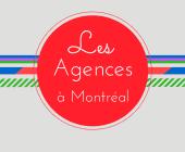 agences montréal