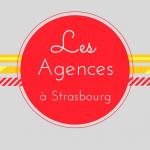 Les Agences à Strasbourg