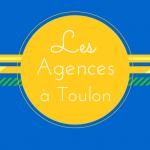 Les Agences à Toulon