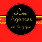 Les Agences en Belgique