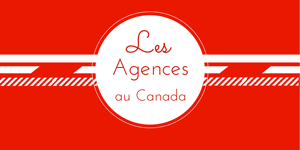 agences canada