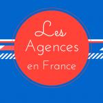 Les Agences en France
