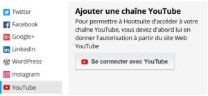 programmer vidéos youtube