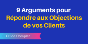 objections clients