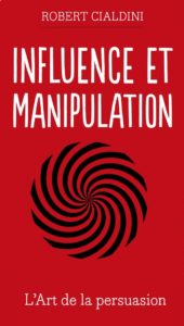 influence manipulation cialdini