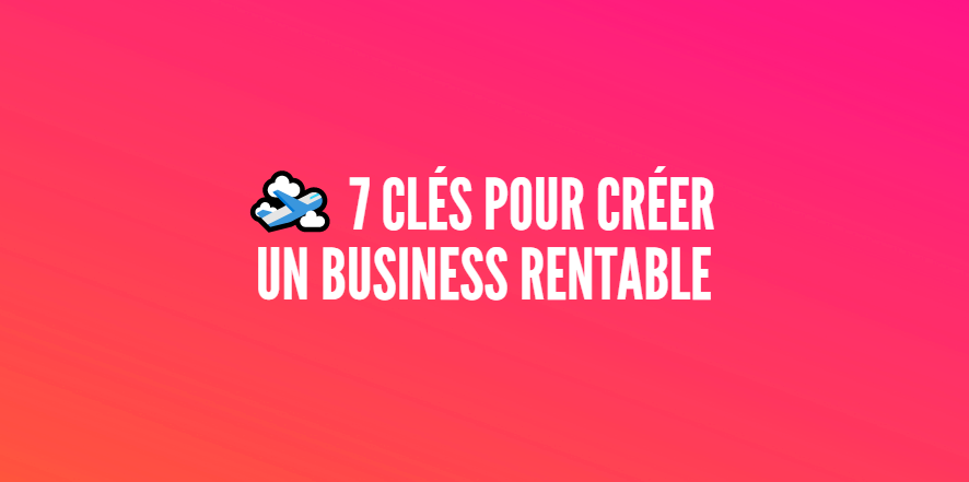 business rentable