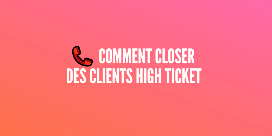 closing clients